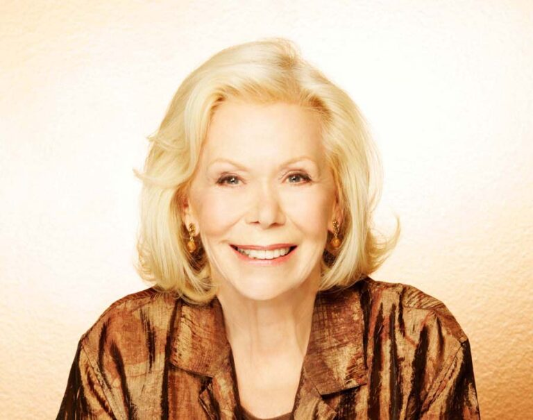 You Can Heal Your Life (Louise Hay): Book Review