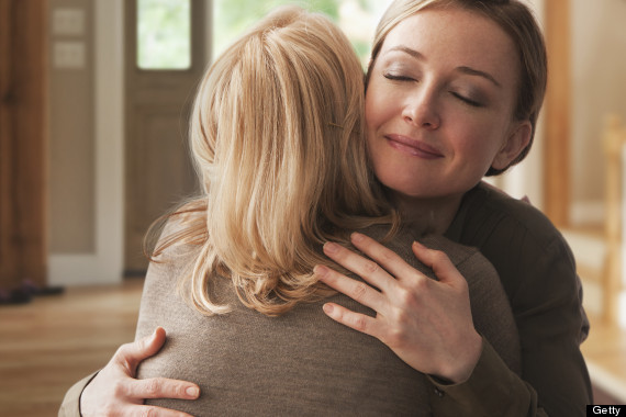 Caregiver Lessons: Acknowledge and Accept the Struggle (3 of 6)