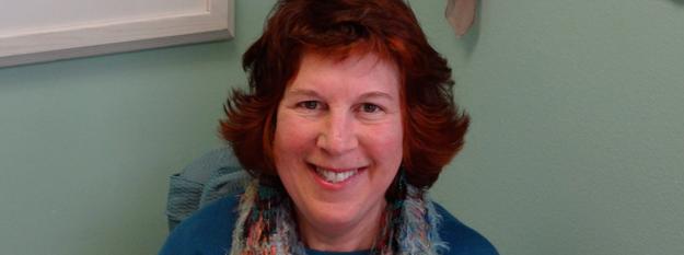 Breast Cancer Thriver: Judyth Reichenberg-Ullman