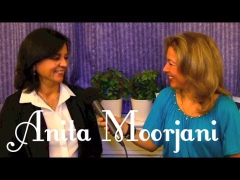 Anita Moorjani's 'Out-of-Body' Experience & Spontaneous Remission