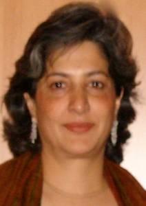 Annie Cariappa