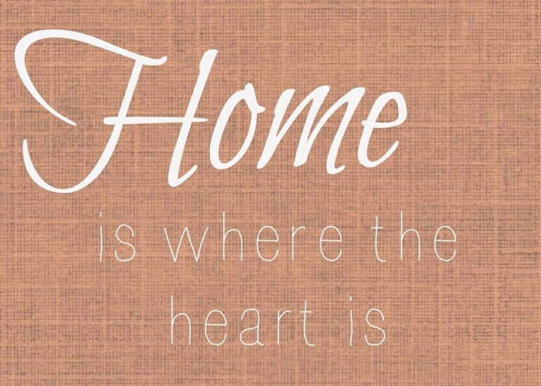 Home Is Where the Heart Is: Bert Hellinger's Family Constellation Therapy