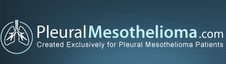 PleuralMesothelioma.com Logo