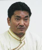 doctor dorjee, Tibetan medicine expert