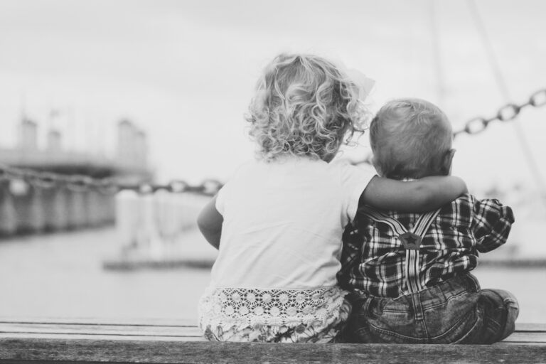 Caring For Children With Cancer: My Experience