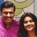 vijay and nilima bhat
