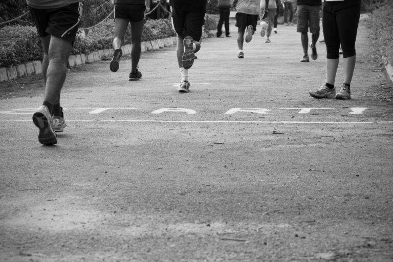 Terry Fox Run In Bangalore: A Huge Success!