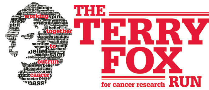 The Terry Fox Cancer Story