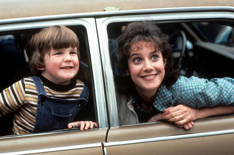 Terms of Endearment: Movie Review
