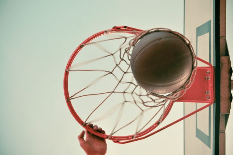 Hoops & Dreams: Kids Have A Ball!