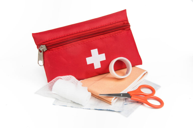 Surviving Hospitalisation: Carry Your Necessities (6 of 7)