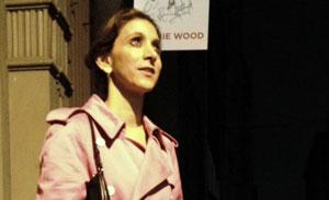 ameena meer overcome choriocarcinoma