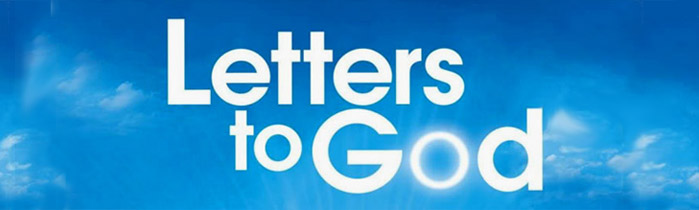 Letters To God: Movie Review