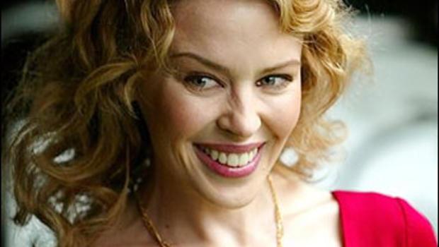Celebrity Thriver: Kylie Minogue (Breast Cancer)