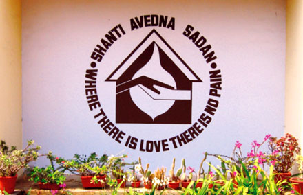 Shanti Avedna Ashram: Dying with Dignity