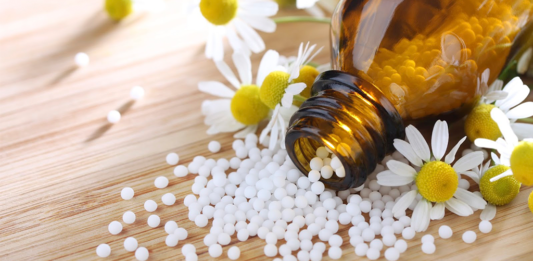 Homeopathy for cancer,