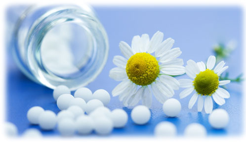 Homeopathy and Cancer