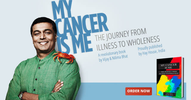 About 'My Cancer Is Me' (The Book)