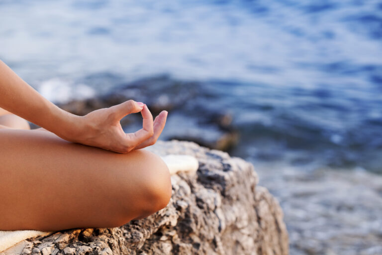 Good Data On The Effects Of Yoga On Cancer