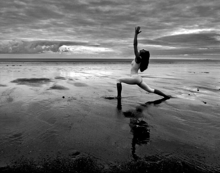 Yoga Promotes Quality Of Life Among Breast Cancer Patients