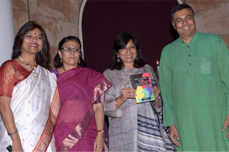 A Book Launch with a Difference!