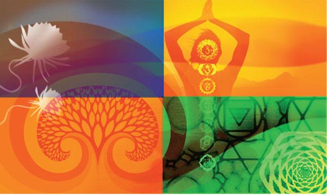 Our Energy Anatomy, Based On Yogic Chakras: Caroline Myss