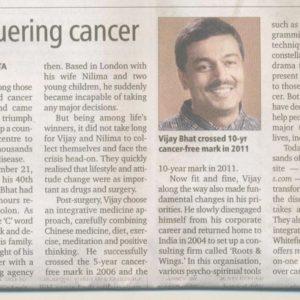 Indian Express, April 2012