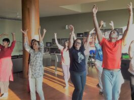 dance movement therapy in cancer coaching