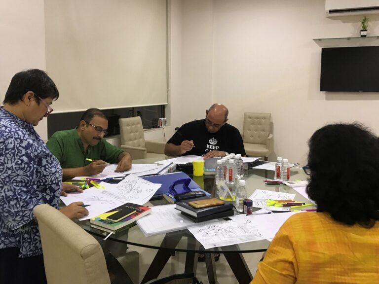 SHERPA Program: 10-day Workshop Curriculum