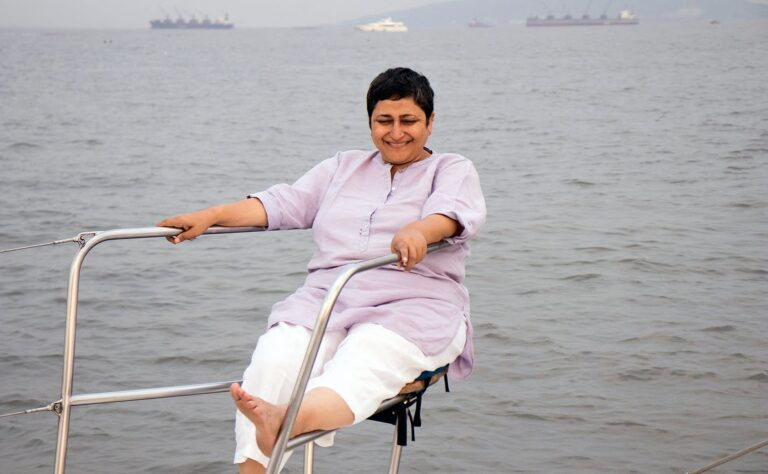 Breast Cancer Thriver, Anju Begins A New Journey (Part 1)