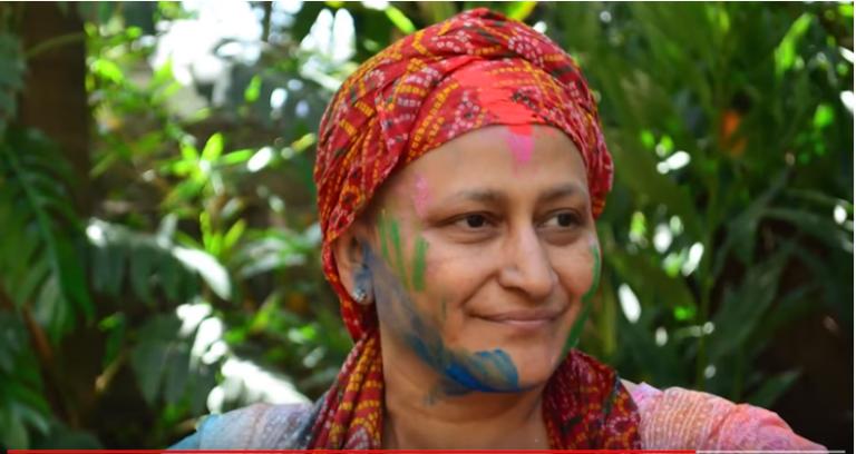 Breast Cancer Thriver, Anju Kurien Says 'I Love My Cancer' (Part 2)